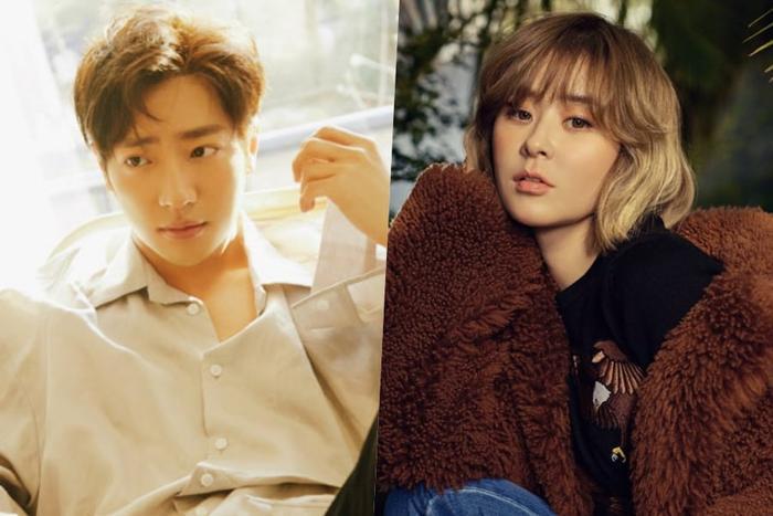 Loạt phim Hàn lên sóng vào Thu/Đông 2019: Trông đợi Jang Nara, Moon Geun Young hay Son Ye Jin? ảnh 14