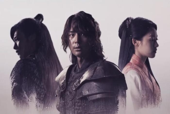 Loạt phim Hàn lên sóng vào Thu/Đông 2019: Trông đợi Jang Nara, Moon Geun Young hay Son Ye Jin? ảnh 5