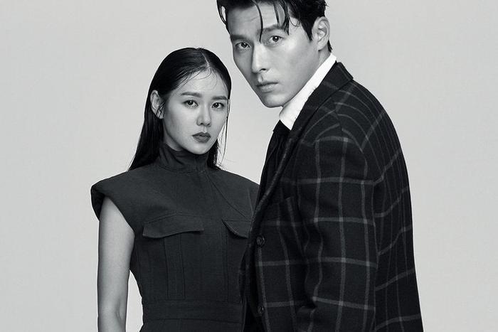 Loạt phim Hàn lên sóng vào Thu/Đông 2019: Trông đợi Jang Nara, Moon Geun Young hay Son Ye Jin? ảnh 17