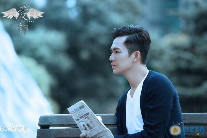 Phim truyền hình Hoa Ngữ tháng 10 (P1): Sự trở lại của 3 nam thần Vương Khải  Hình Chiêu Lâm  Chung Hán Lương trên màn ảnh nhỏ ảnh 8