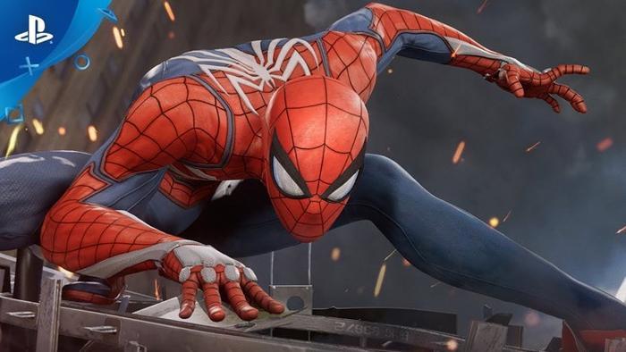 Ăn mừng Spider Man ở lại MCU, poster mới của anh chàng đã được ra mắt ảnh 0