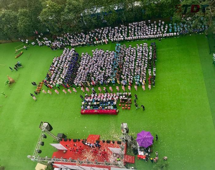 TDTU FESTIVAL 2019 – Lễ hội lớn nhất trong năm tại Đại học Tôn Đức Thắng