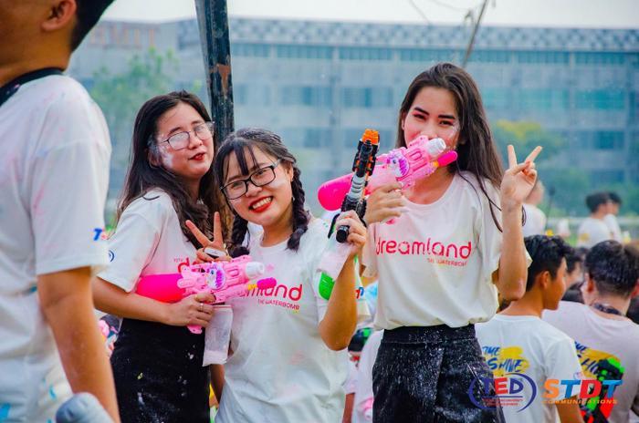 TDTU FESTIVAL 2019  Lễ hội lớn nhất trong năm được đầu tư hoành tráng tại Đại học Tôn Đức Thắng ảnh 14