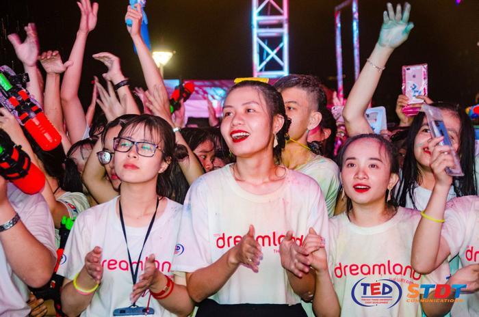 TDTU FESTIVAL 2019  Lễ hội lớn nhất trong năm được đầu tư hoành tráng tại Đại học Tôn Đức Thắng ảnh 15