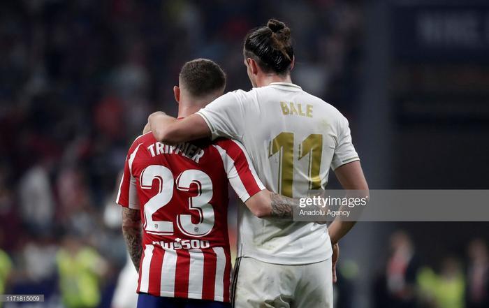 Real và Atletico chia điểm không bàn thắng.