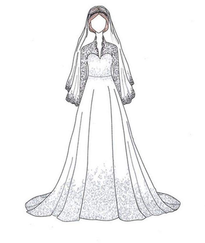 Lý do bất ngờ khiến Công nương Kate bật khóc trong Cung điện Hoàng gia ngay trước lễ cưới