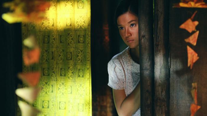Review phim Thất Sơn tâm linh: Không jump-scare mà vẫn nghẹt thở, Hoàng Yến Chibi diễn vai câm điếc xuất thần bằng ánh mắt ảnh 21