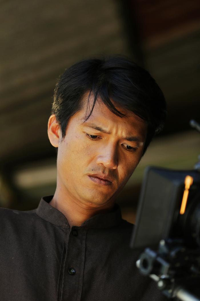 Review phim Thất Sơn tâm linh: Không jump-scare mà vẫn nghẹt thở, Hoàng Yến Chibi diễn vai câm điếc xuất thần bằng ánh mắt ảnh 12