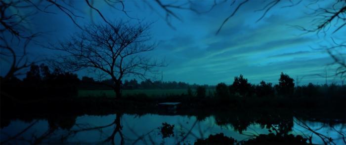 Review phim Thất Sơn tâm linh: Không jump-scare mà vẫn nghẹt thở, Hoàng Yến Chibi diễn vai câm điếc xuất thần bằng ánh mắt ảnh 3