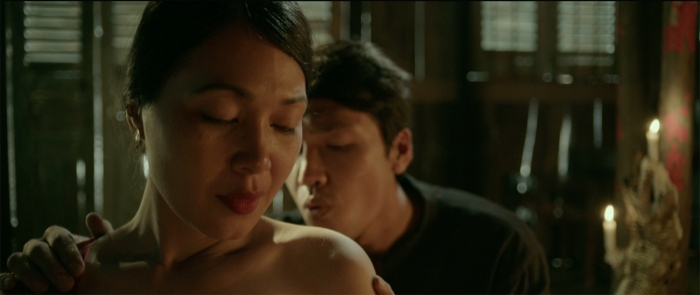 Vai Múi của Đinh Y Nhung cũng có vai trò quan trọng trong phim.