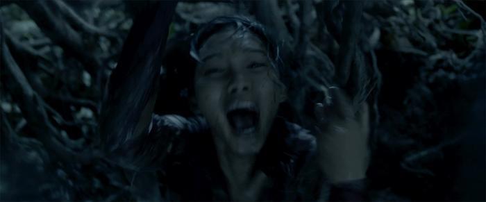 Review phim Thất Sơn tâm linh: Không jump-scare mà vẫn nghẹt thở, Hoàng Yến Chibi diễn vai câm điếc xuất thần bằng ánh mắt ảnh 17