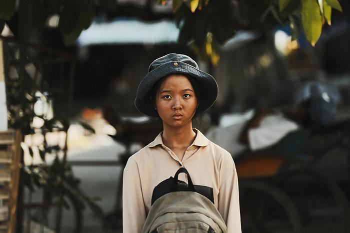 Review phim Thất Sơn tâm linh: Không jump-scare mà vẫn nghẹt thở, Hoàng Yến Chibi diễn vai câm điếc xuất thần bằng ánh mắt ảnh 15