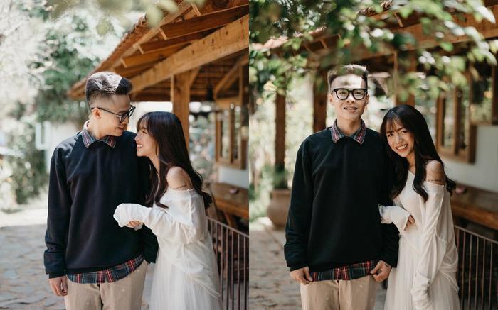 Joyce Phạm đang tận hưởng khoảng thời gian hạnh phúc trong kỳ trăng mật bên chồng mới cưới.