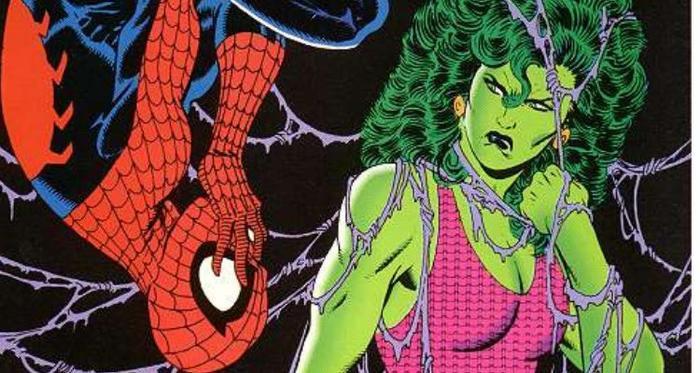 Bộ phim cuối cùng của Spider-Man trong MCU sẽ là? ảnh 7