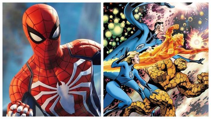 Bộ phim cuối cùng của Spider-Man trong MCU sẽ là? ảnh 3