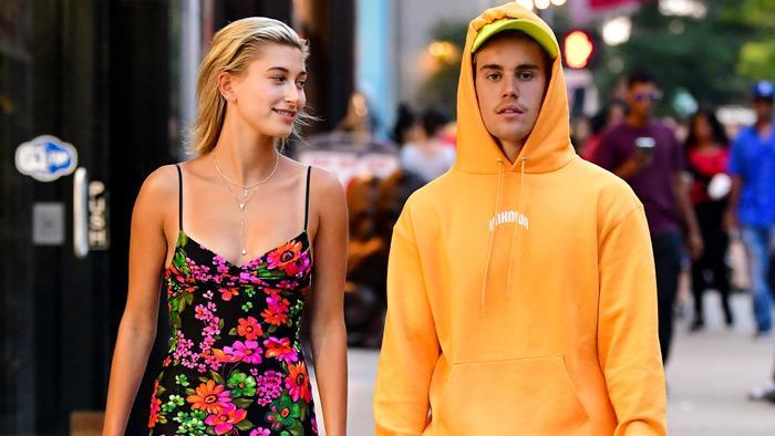 Cuộc tình với Hailey dường như đã khiến cho Justin Bieber trở nên trưởng thành và chín chắn hơn nhiều.