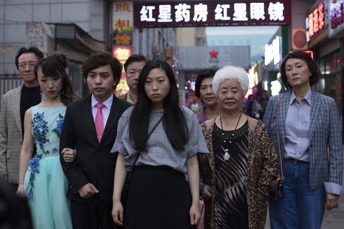 'Lời từ biệt - The Farewell': Phim bom tấn gia đình đáng mong chờ trong tháng 10/2019