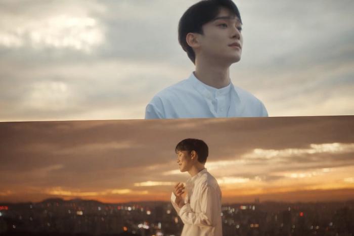 Chen (EXO) chính thức comeback với Shall We? khởi động KPop đầu tháng 10.