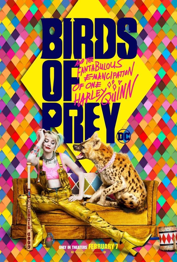 'Birds of Prey': 5 điều đã được xác nhận và 5 giả thuyết từ fan xoay quanh nội dung phim (Phần 1)