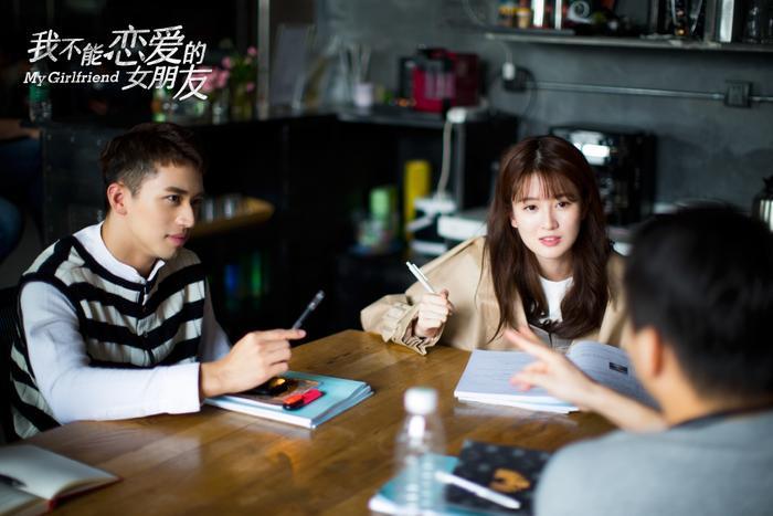Phim truyền hình Hoa Ngữ tháng 10 (P2): Hứa Nguỵ Châu nên duyên cùng với người tình tin đồn của Dương Dương ảnh 8