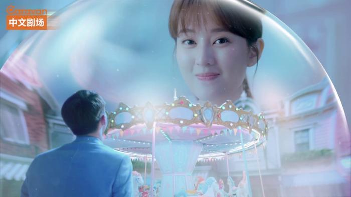 Phim truyền hình Hoa Ngữ tháng 10 (P2): Hứa Nguỵ Châu nên duyên cùng với người tình tin đồn của Dương Dương ảnh 9