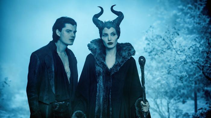 Dàn nhân vật xuất hiện trong bom tấn mới của Disney 'Maleficent: Mistress of Evil' là những ai? ảnh 8