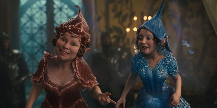 Dàn nhân vật xuất hiện trong bom tấn mới của Disney 'Maleficent: Mistress of Evil' là những ai? ảnh 9