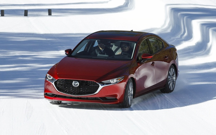 Mazda 3 2019 dự kiến sẽ cập bến thị trường Việt Nam ngay trong tháng 10 tới đây.