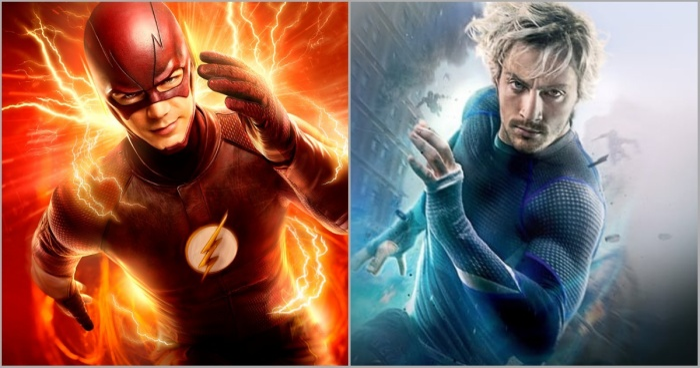 8 cặp siêu anh hùng Marvel  DC có sức mạnh tương tự nhau: Bạn về phe nào? (Phần 1) ảnh 1