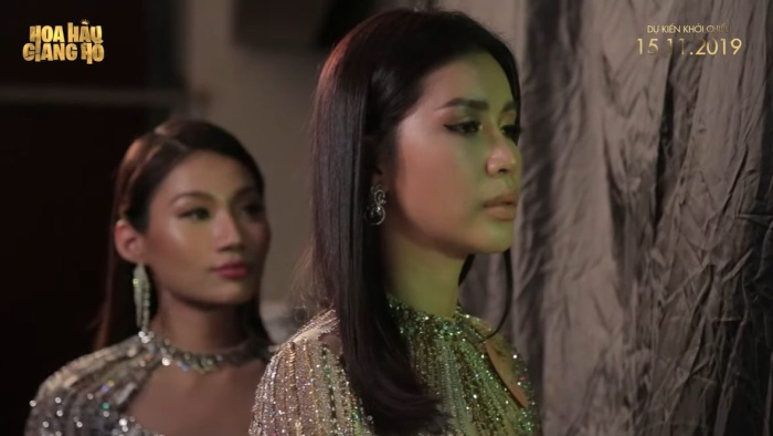 Hậu trường 'Hoa hậu giang hồ': Minh Tú bóp cổ Cao Thiên Trang, sự thật hậu trường cuộc thi nhan sắc được phơi bày