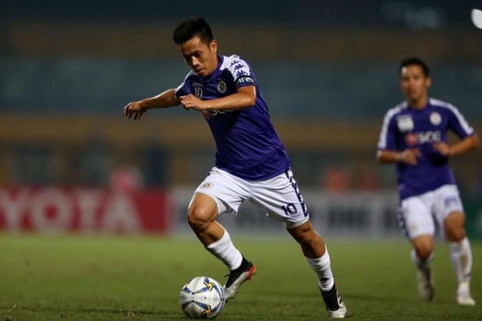 Văn Quyết và Hà Nội FC đã có một mùa giải đáng nhớ ở sân chơi AFC Cup 2019.