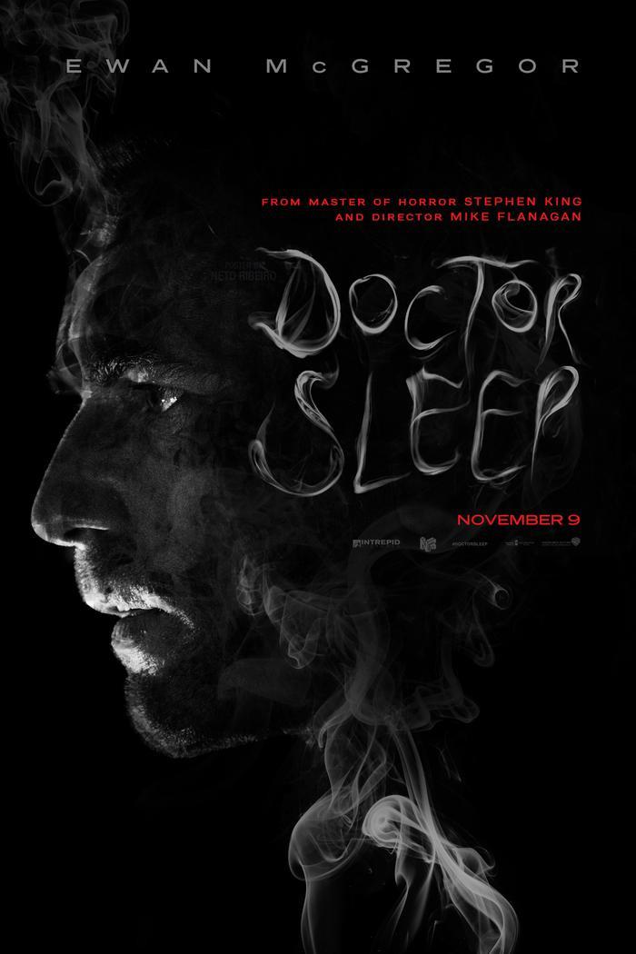 Những review đầu tiên về Doctor Sleep: Kế thừa hoàn hảo hay chỉ là bản sao của siêu phẩm The Shining! ảnh 1