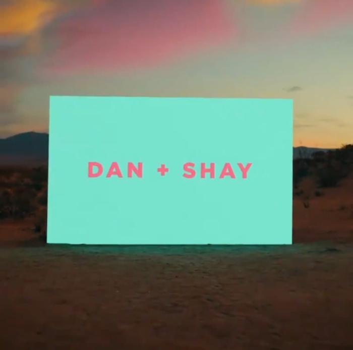 Nam ca sĩ sẽ hợp tác cùng bộ đôi nghệ sĩ đồng quê Dan và Shay.