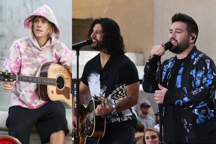 Ba nam ca sĩ tài năng sẽ mang tới những bất ngờ gì?