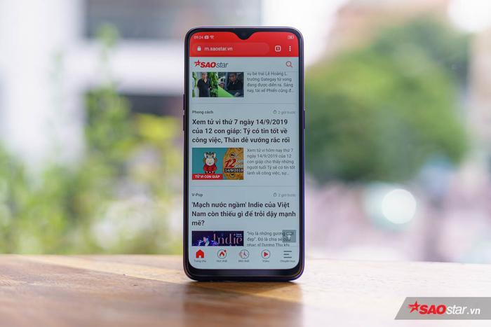 Đánh giá tổng thể Realme 5 Pro: Bước tiến dài để trở thành một trong những smartphone tầm trung nổi bật! ảnh 2