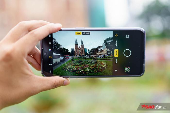 Đánh giá tổng thể Realme 5 Pro: Bước tiến dài để trở thành một trong những smartphone tầm trung nổi bật! ảnh 3