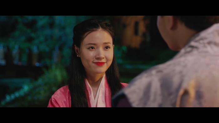 Nhân duyên: Người yêu tiền kiếp  Lưu luyến vì còn nặng tình, Trịnh Thăng Bình có gây đủ thương nhớ bên Midu? ảnh 8