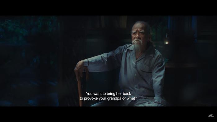 Bóc tách đoạn trailer rùng rợn, dự đoán nội dung phim Bắc Kim Thang ảnh 12