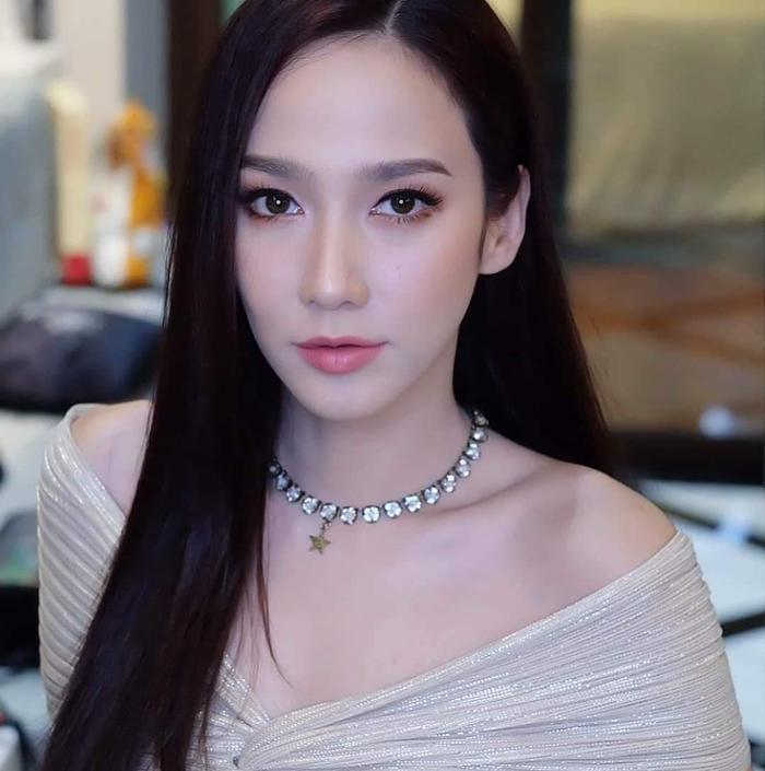 Top 20 nghệ sĩ Thái Lan tăng follow nhiều nhất tháng 9/2019: Lisa vẫn giữ ngôi vị số 1, sự xuất hiện của nam thần Nadech Kugimiya vượt mặt các mỹ nhân ảnh 15