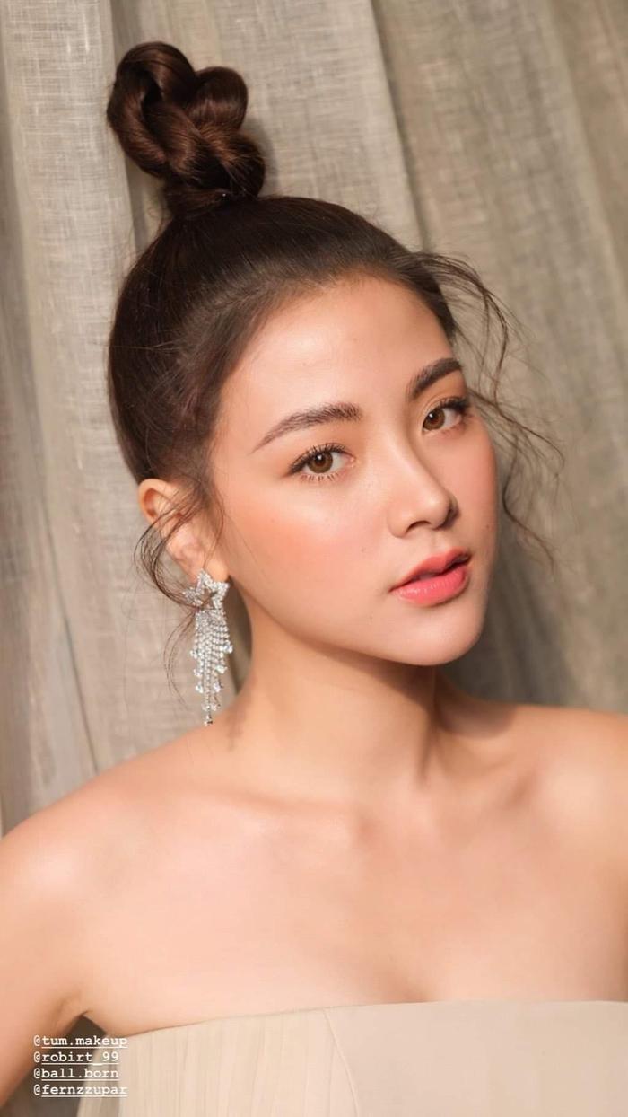 Top 20 nghệ sĩ Thái Lan tăng follow nhiều nhất tháng 9/2019: Lisa vẫn giữ ngôi vị số 1, sự xuất hiện của nam thần Nadech Kugimiya vượt mặt các mỹ nhân ảnh 5