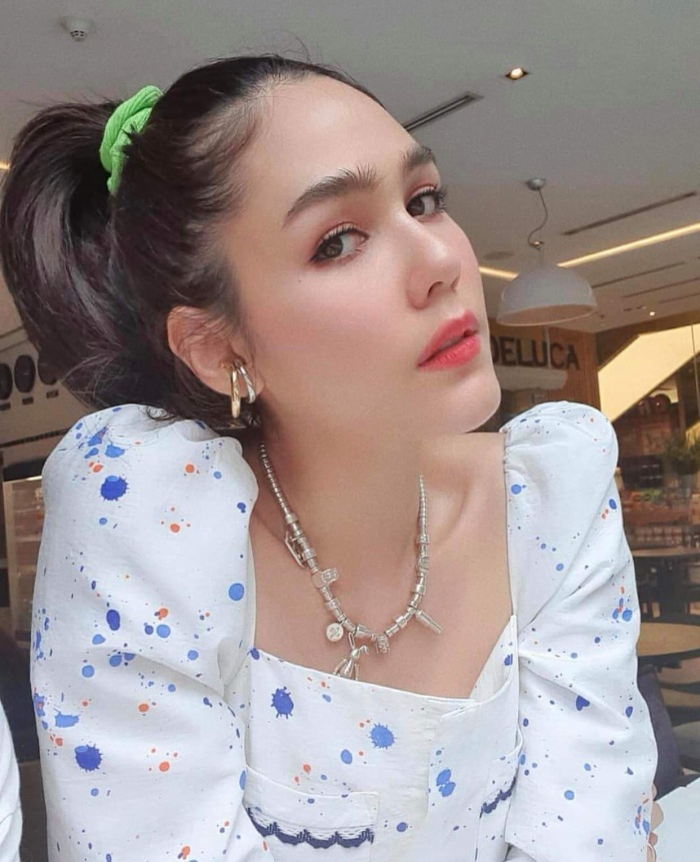 Top 20 nghệ sĩ Thái Lan tăng follow nhiều nhất tháng 9/2019: Lisa vẫn giữ ngôi vị số 1, sự xuất hiện của nam thần Nadech Kugimiya vượt mặt các mỹ nhân ảnh 14