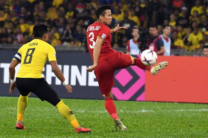 ĐT Malaysia có giá cầu thủ khá đồng đều.