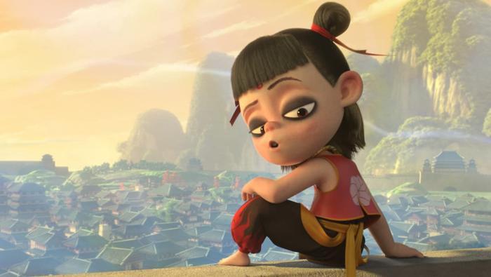 Hai Phượng cạnh tranh với Na Tra, Parasite, Đứa con của thời tiết để tranh suất đề cử hạng mục Phim quốc tế Oscar 2020 ảnh 4