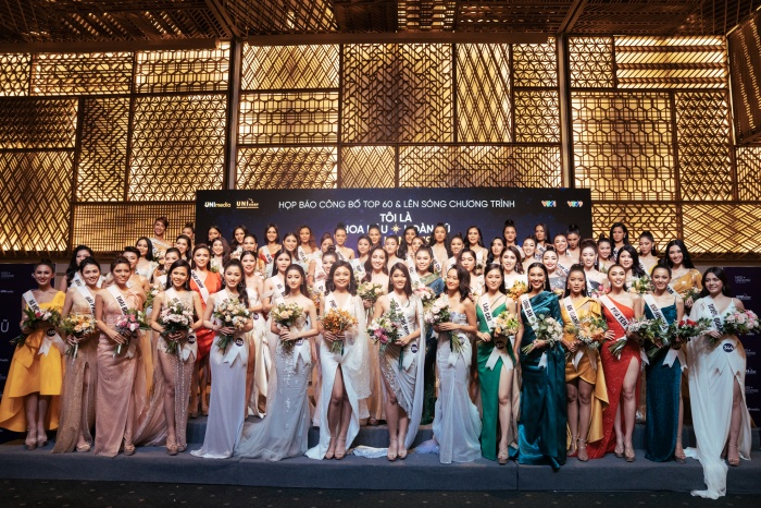Tập 1 show thực tế đẫm drama lên sóng muộn 2 tiếng, Miss Universe Vietnam 2019 nói gì? ảnh 0