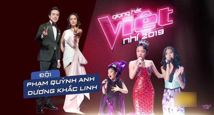 """Đội """"Chiến binh cầu vồng"""" gồm 3 tài năng âm nhạc Minh Hằng, Quỳnh Anh và Linh Đan."""