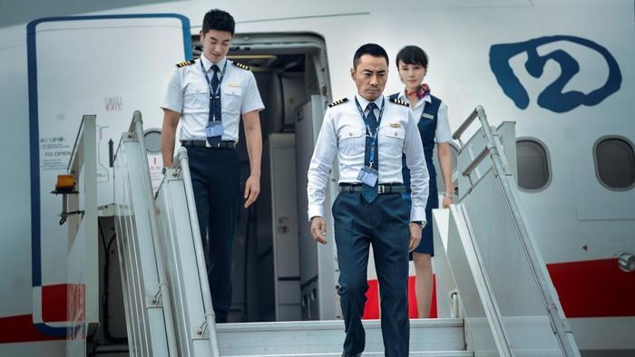 Nhìn lại những cảnh khóc của các phim cũ mới thấy vì sao cảnh khóc của Angelababy trong Cơ trưởng Trung Quốc được được đánh giá cao! ảnh 2