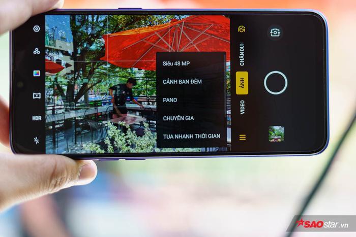 Có đến 4 camera sau, khả năng chụp ảnh của Realme 5 Pro sẽ có gì đặc biệt? ảnh 14