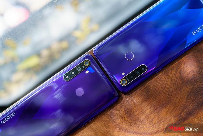 Có đến 4 camera sau, khả năng chụp ảnh của Realme 5 Pro sẽ có gì đặc biệt? ảnh 0