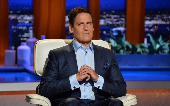 Mark Cuban (Ảnh: ABC)