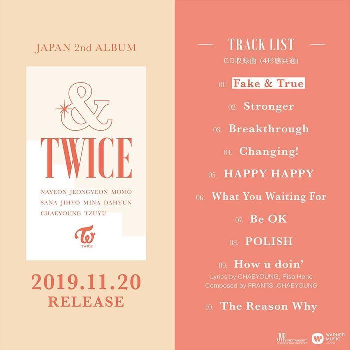 Vừa trở lại ở Hàn, Twice đã vội tung teaser album mới tại Nhật ảnh 4